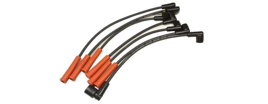 Câbles Allumage
