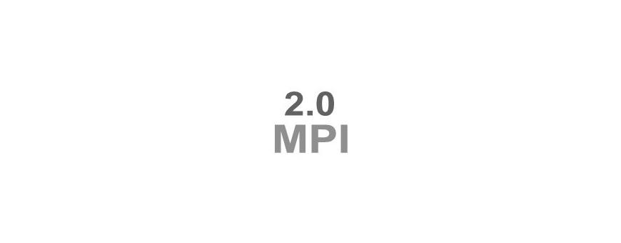 Moteur 2L MPI
