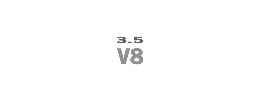 Moteur 3.5 V8
