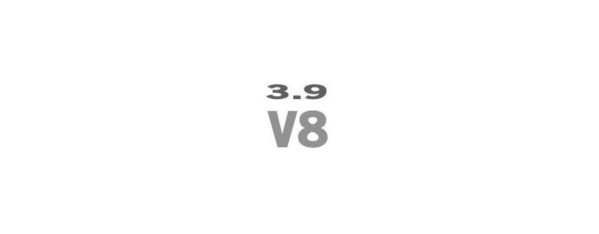 Moteur 3.9 V8