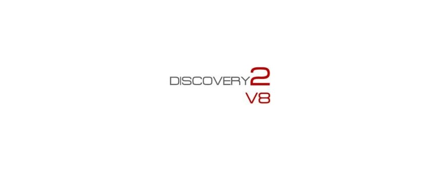 Moteur Discovery 2 V8