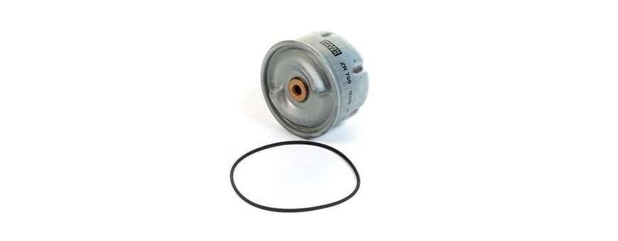 Filtres rotor