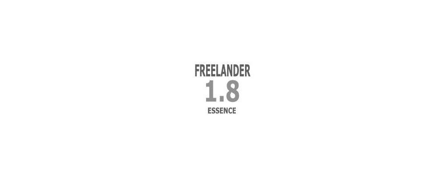 Moteur Freelander 1.8 essence
