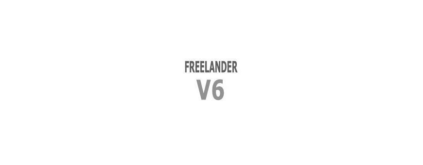 Moteur Freelander V6