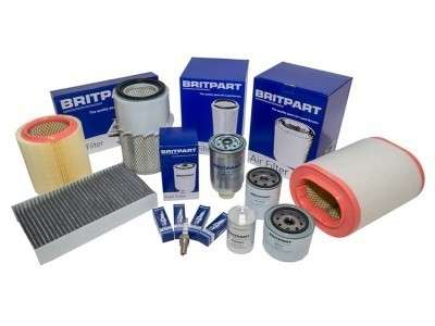 Kits filtration Defender Britpart