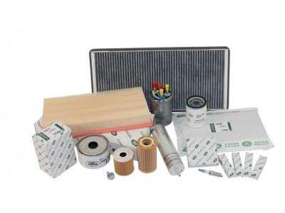 Kits filtration Freelander 2 Land Rover