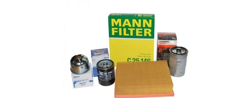 Kits filtration Range Rover L322 OEM