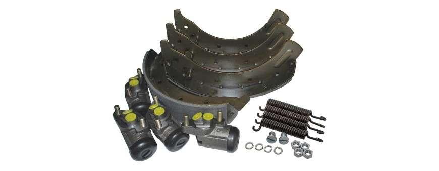 Kits freins Series 88 et 109