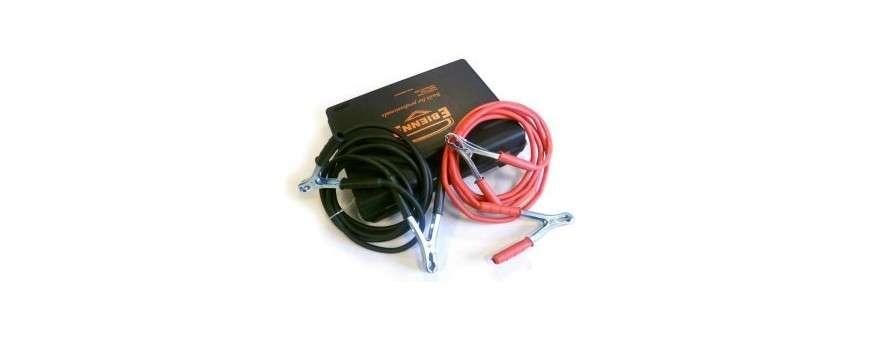 Câbles de démarrage de Batterie