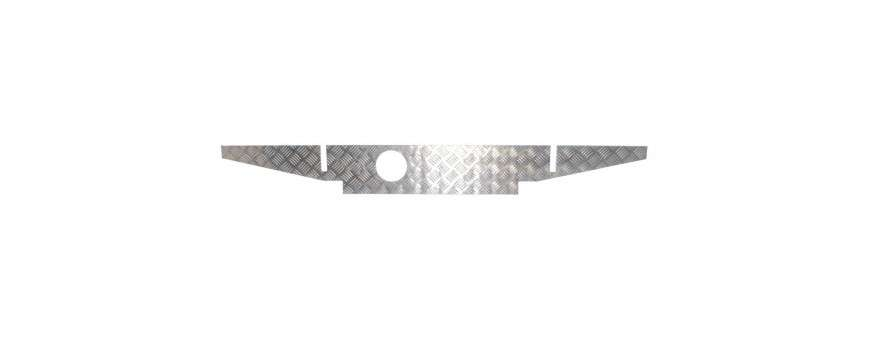 Autres Protections aluminium