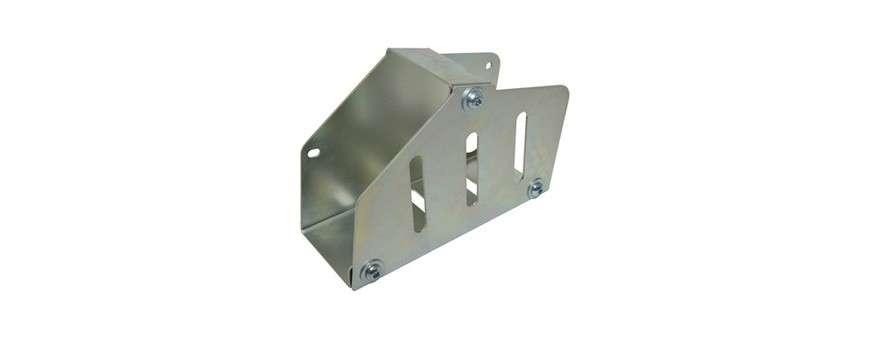 Autres pièces Protections inférieure Defender