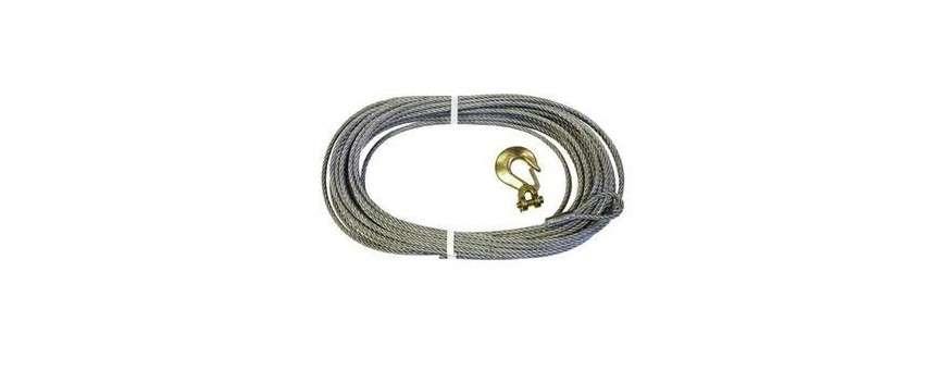 Câbles Acier