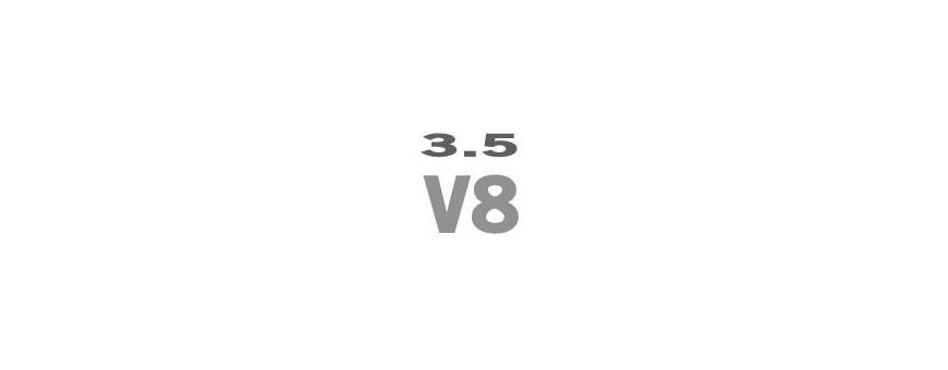 Durites Refroidissement Range Rover Classic V8 3.5