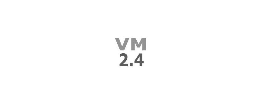 Echappement Range Rover Classic 2.4 VM