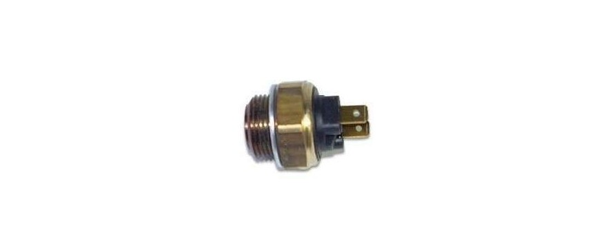 Capteurs de température Moteur 200 TDI