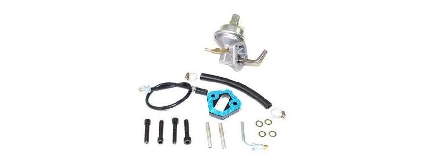 Pompes à carburant Moteur 200 TDI