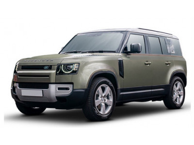 Carrosserie New Defender