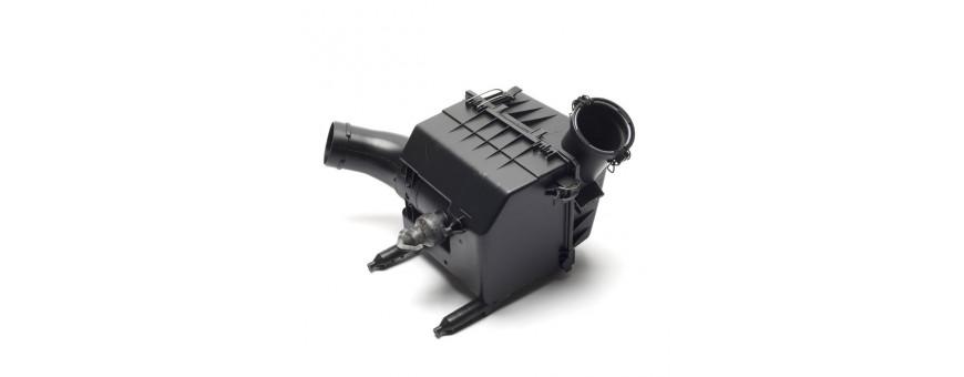 Admission d'air moteur TD5