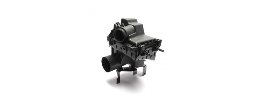 Admission d'air moteur TD4