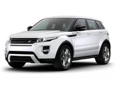 Attelages Range Rover Evoque