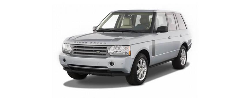 Attelages Range Rover L322