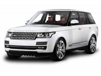 Attelages Range Rover L405