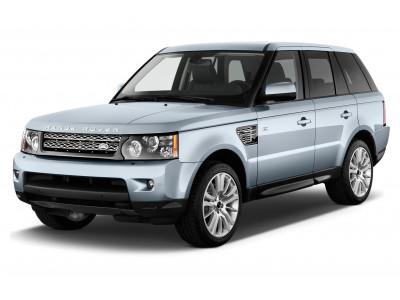 Attelages Range Rover Sport MK1