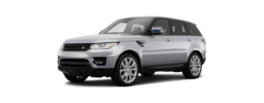 Attelages Range Rover Sport MK2