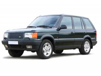 Attelages Range Rover P38