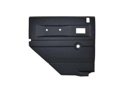 Garnitures de portes arriere latérale Defender