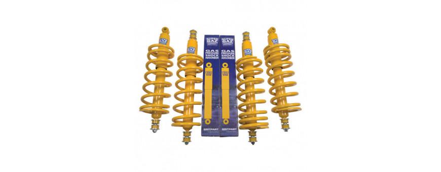 Kit de suspension hauteur standard Discovery