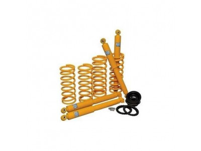 Kit suspension Discovery 2