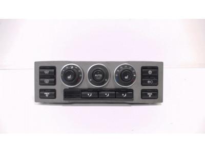 Commande de chauffage Range Rover L322