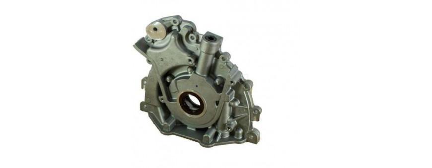 Pompe à huile pour moteur Range Sport 4