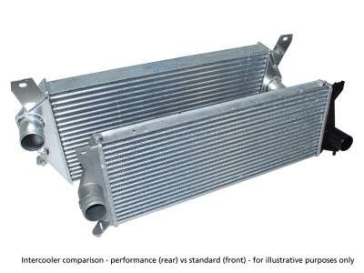 Intercooler Performance