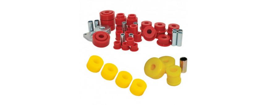 Kits silent bloc Polyurethan Defender