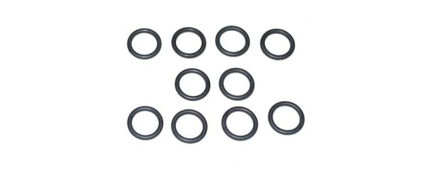 Autres pièces Carburant Series