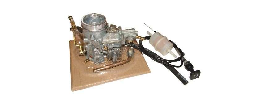 Carburateurs Series