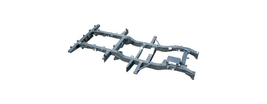 Chassis complet Series