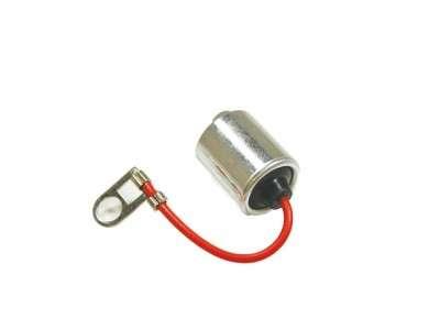 Condensateurs Series