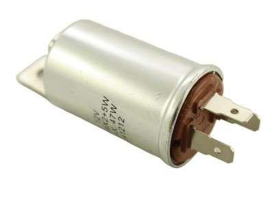 Relais Electricité Series