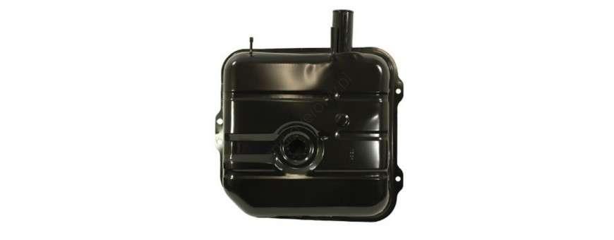 Réservoirs carburant Defender