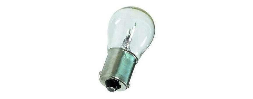 Ampoules Defender