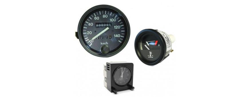 Compteurs de vitesse Defender