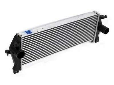 Intercoolers Defender