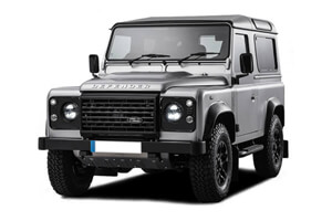 Filtre a essence Land Rover Defender 4.0 V8 Discovery 1 V8 injection